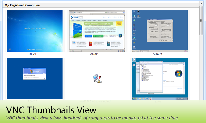how to use vnc viewer in linux